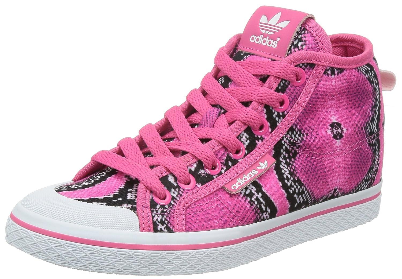 adidas Originals Chaussures Originals Honey Up W Rose S77431: Amazon