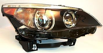 Bmw E60 Xenon Headlights