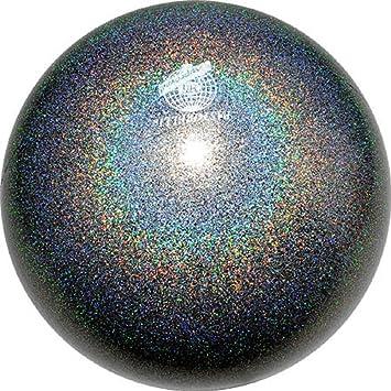 Pastorelli~Glitter HV - Pelota de Gimnasia Rítmica (18 cm), Galaxy ...