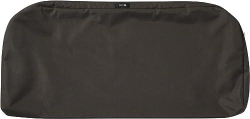 Classic Accessories Ravenna Patio Bench/Settee Cushion Slip Cover