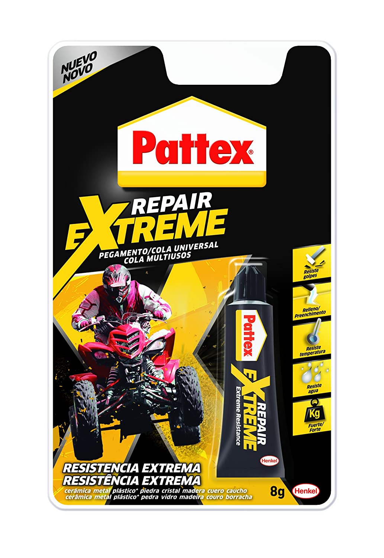 Pattex Repair Extreme Klebstoff, 8 g Henkel Klebstoffe Parent DE HI 1367280