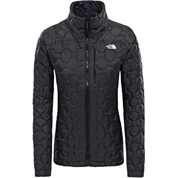 3f2d1344d THE NORTH FACE Impendor Thermoball Jacket Women black 2018 winter ...