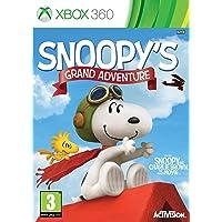 Snoopy'S GrandAdventure [X360 ]