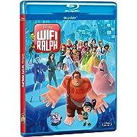 Wifi Ralph [Blu-ray]