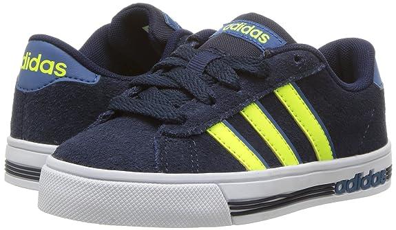 Adidas Kids' equipo de diario zapatilla zapatillas de deporte