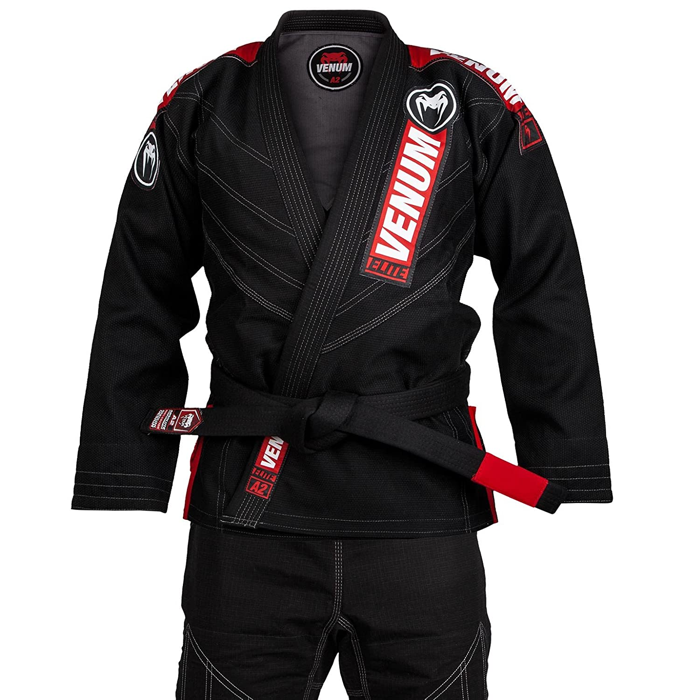 Venum Elite 2.0 BJJ Kimono, Hombre