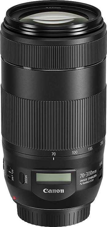 Review Canon CANON Exchange Lens