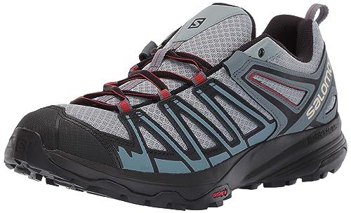 Salomon Men s X Crest Trail Running Shoe