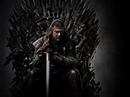 Amazon Video Game Of Thrones