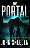 The Portal (A Delphi Group Thriller Book 2)