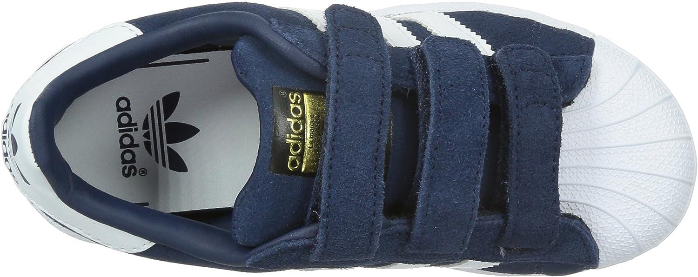 Adidas Superstar CF C, collegiate navyftwr whiteftwr white