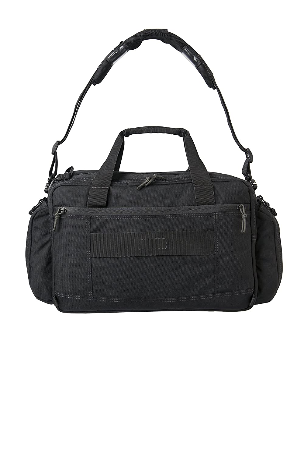 First Tactical Executive Briefcase, Black by First Tactical: Amazon.es: Deportes y aire libre