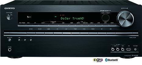 Onkyo TX-NR626 Network A/V Receiver New