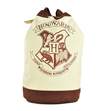 Half Moon Bay Sac Harry Potter - Sac de marin Hogwarts Crest - 5055453444814