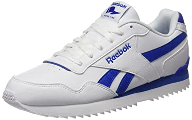 Reebok Men s Royal Glide Rplclp Trainers  Amazon.co.uk  Shoes   Bags 7fa6eca9ce