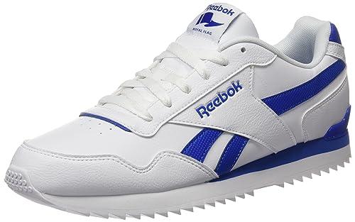 Reebok Royal Glide Rplclp, Zapatillas para Hombre: Amazon.es: Zapatos y complementos