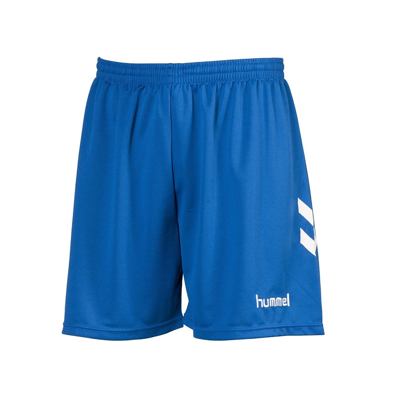 Short HUMMEL CLASSIC Bleu Jaune