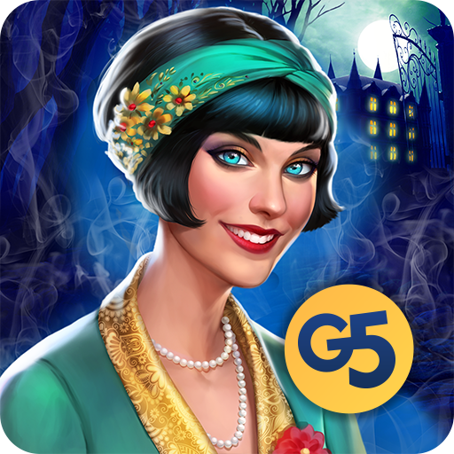 The Secret Society - Hidden Objects Mystery (Kindle Hidden Object Games)