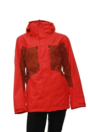 b0acb2e49f Image Unavailable. Image not available for. Color  The North Face Men s  Clement Triclimate Jacket ...