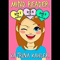 MIND READER : Part Three - Books 7, 8 & 9