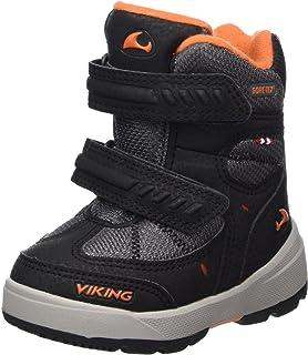 Viking Toasty II, Scarpe da Barca Unisex – Bambini Scarpe da Barca Unisex - Bambini 3-87060