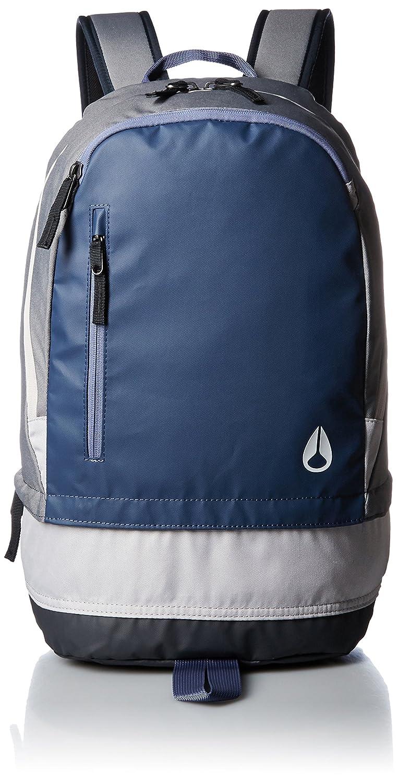 [ニクソン] バックパック Ridge Backpack NC2550000-00 B01NA8JEOM ネイビー/グレー ネイビー/グレー