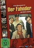 Der Fahnder - Die erste Staffel [6 DVDs]