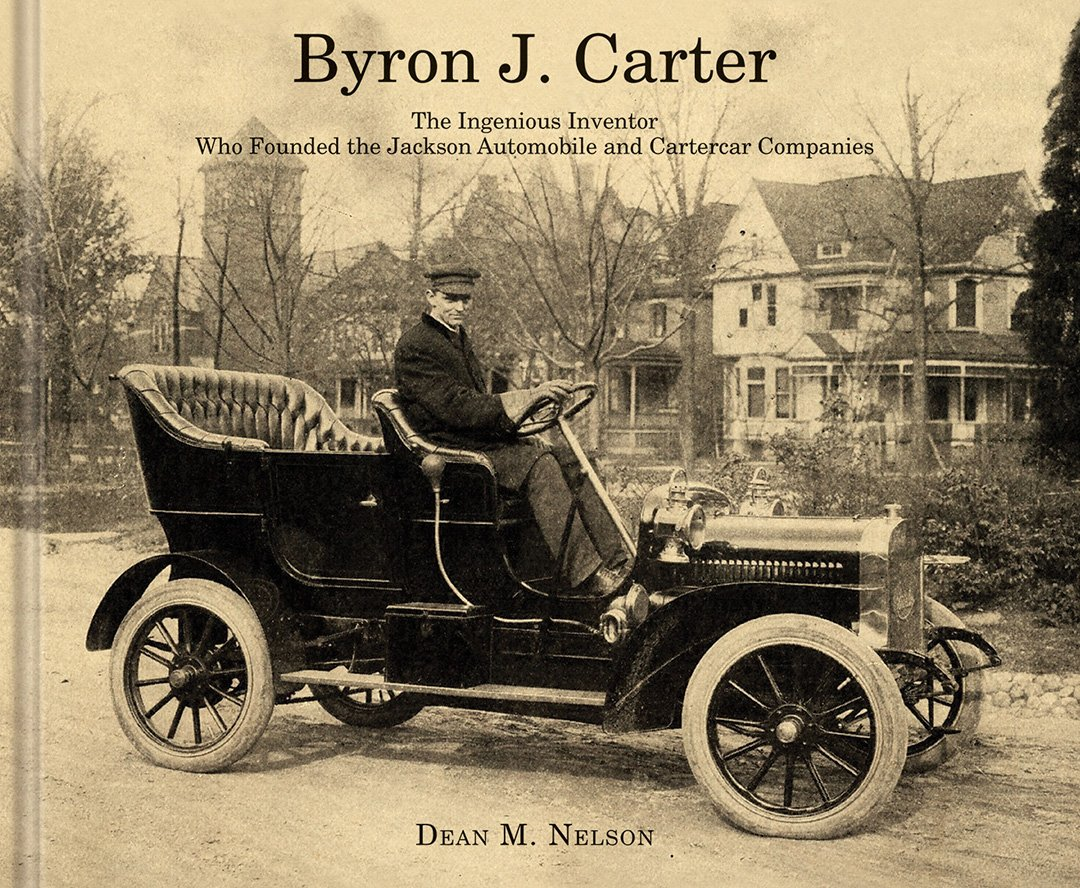 Byron J. Carter: The Ingenious Inventor Who Founded the Jackson ...
