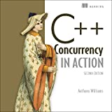 C++ Concurrency in Action, Second Edition