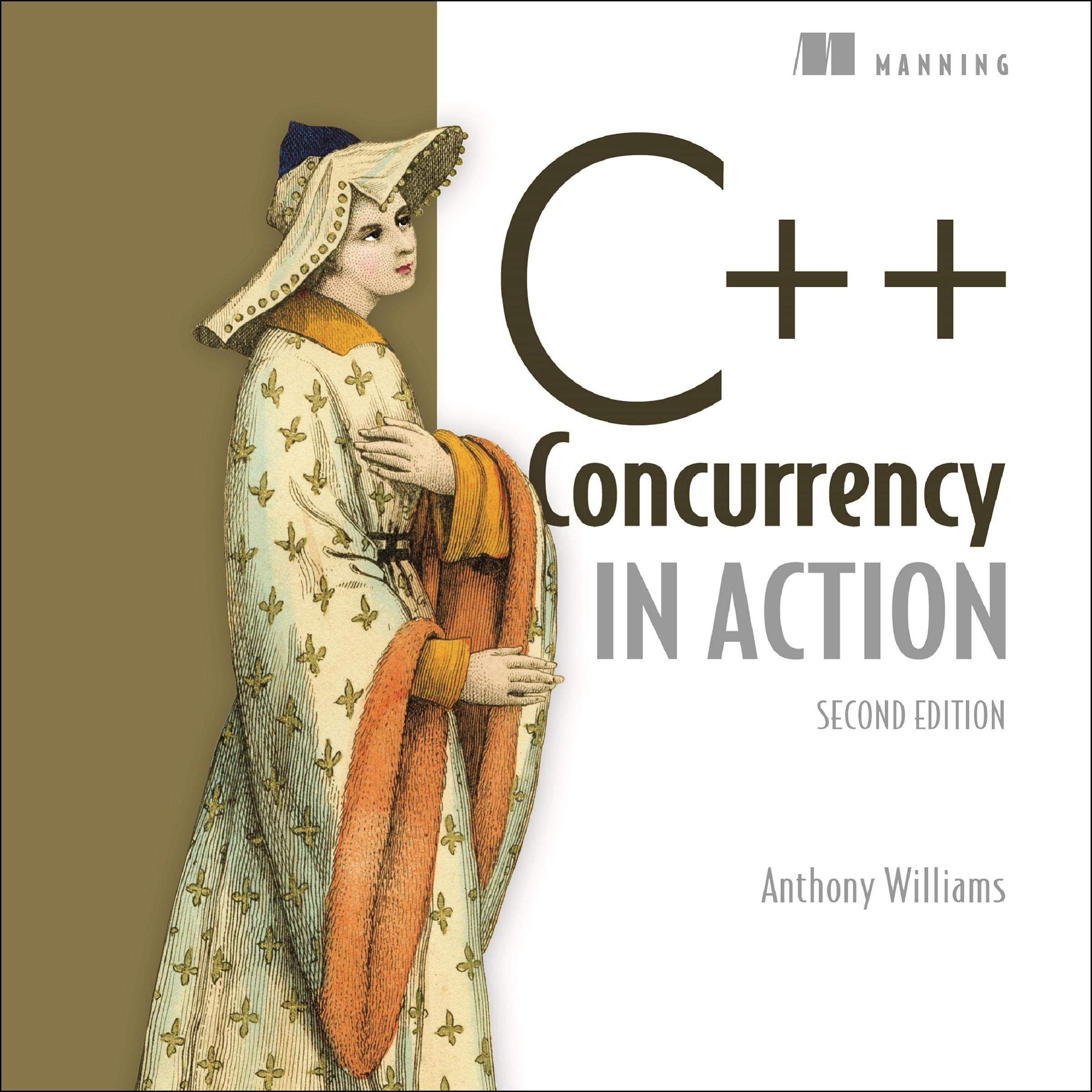 C++ Concurrency In Action Second Edition