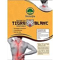 Tijgerbalsem Verwarmingspleister (X16) | Tiger Balm Patch | Ontstekingsremmend, antipijn, rugpijn, pijn, spier- en…