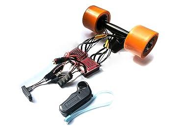 Nucbot Diy Electric Skateboard Longboard 50mm Hub Motor Kit Esc