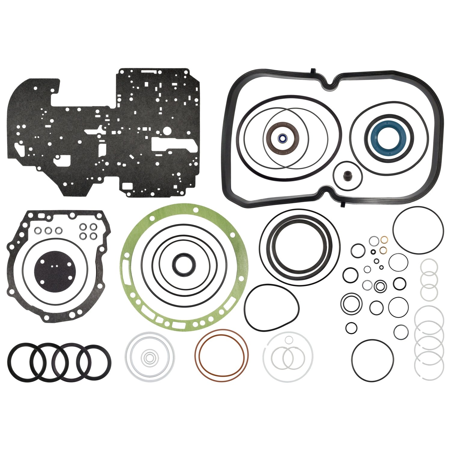 febi bilstein 14685 Gasket Set for automatic transmission pack of one