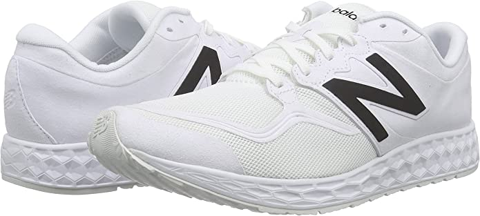 New Balance Ml1980v1, Zapatillas de Running para Hombre: Amazon.es ...