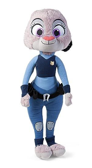 SEGA Disney Zootopia Judy Hopps 21 Inch Juguete de Peluche