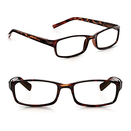 44e0988b7e4d09 Read Optics  Set x 2 Occhiali da Uomo Donna da Lettura Vista Compatti e