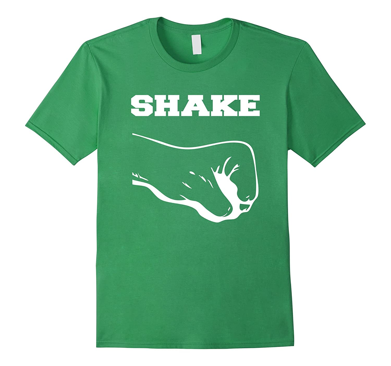 Shake And Bake Funny T-Shirt