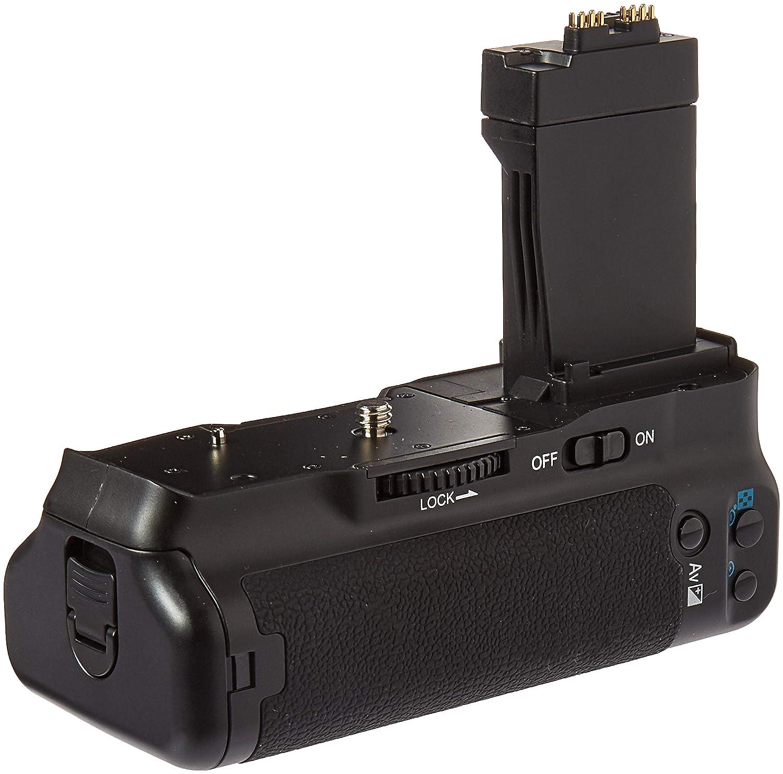 Neewer 2 Paquetes BG-E8 Reemplazo Empu/ñadura de Bater/ía Kit para Canon EOS 550D 600D 650D 700D// Rebel T2i T3i T4i T5i C/ámaras
