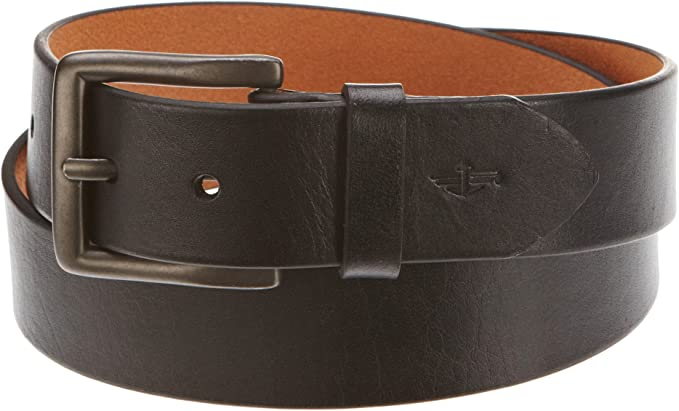 Dockers - Cinturón para hombre, talla 38 - talla alemana, color ...