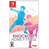 Knockout Home Fitness - Nintendo Switch Games and Software