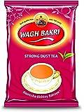 Wagh Bakri strong Dust Tea, 1kg