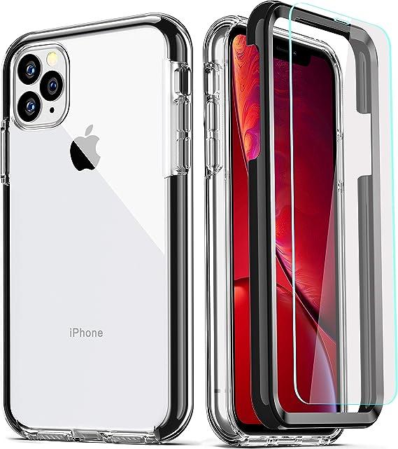 7 fundas altamente recomendadas para tu nuevo iPhone 11 y iPhone