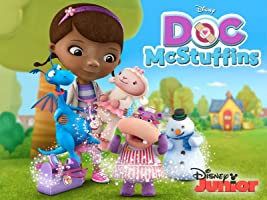 Doc McStuffins Volume 1
