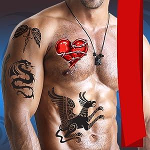 Montaje de la foto del tatuaje: Amazon.es: Appstore para Android