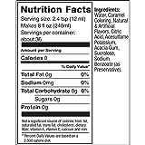 SodaStream Diet Root Beer, 440ml 4-Pack