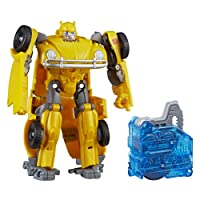 Transformers Tra Mv6 Igniters Pwr Plus Bumblebee Action Figure, Ages 6+