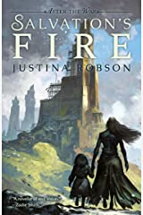 Salvation's Fire (After the War Book 2) Kindle Edition