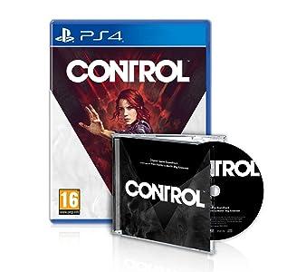 505 Games Control PlayStation 4, Edición Exclusiva Amazon