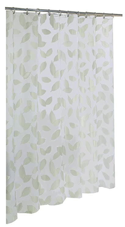 Amazon.com: Ex-Cell Home Fashions By Appointment Modern Leaf Fly EVA ...
