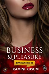 Business and Pleasure Kindle Edition